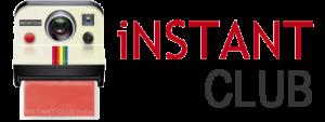 instant club logo