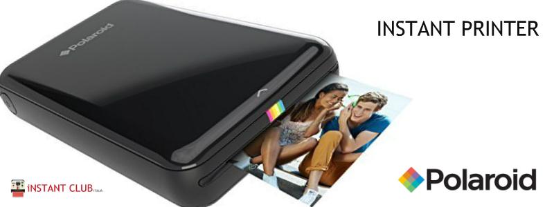 Stampanti instant: Fujifilm Instax share S-p1 Vs. Polaroid Zip Color photo perfette!