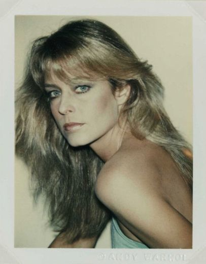 farrah-fawcett-by-andy-warhol