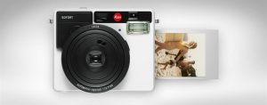 Leica Sofort visione frontale