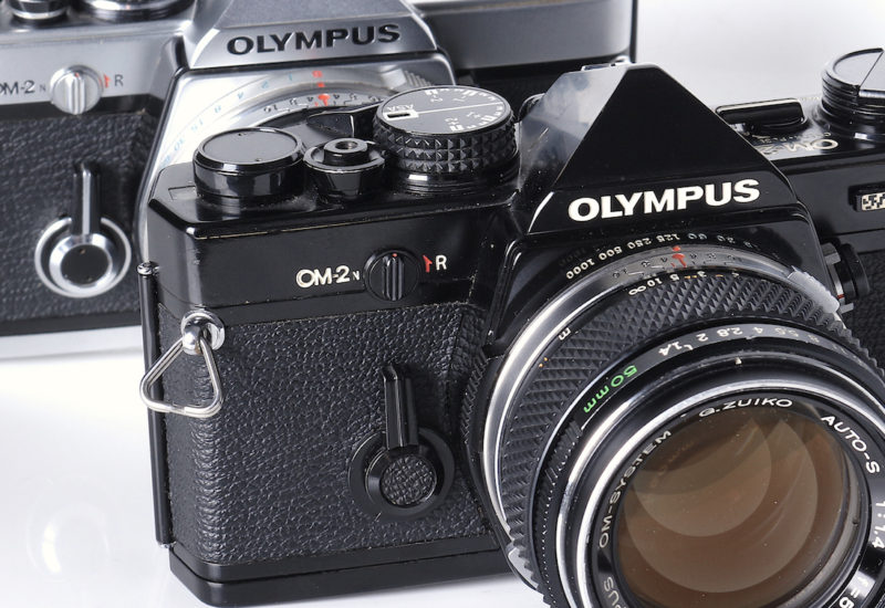 Olympus OM2,Analog Photo Files presenta la fotocamera classica creata dal genio diYoshihisa Maitani