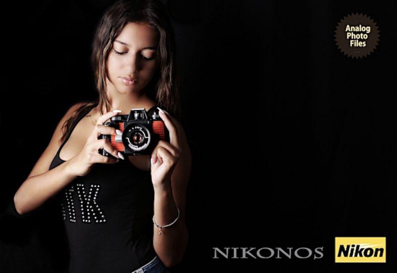 Nikonos