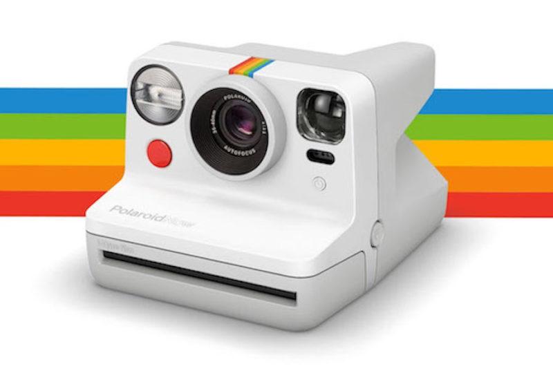 Polaroid il nuovo corso del brand americano nel 2020
