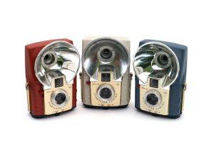 Kodak brownie Star serie
